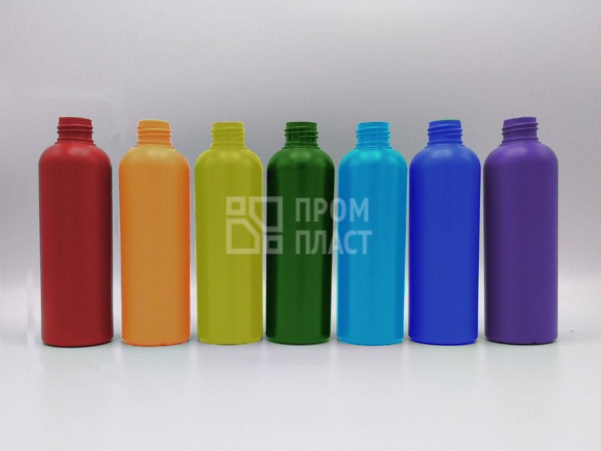 """Пластиковая бутылка """"Косметика 200 мл"""""""