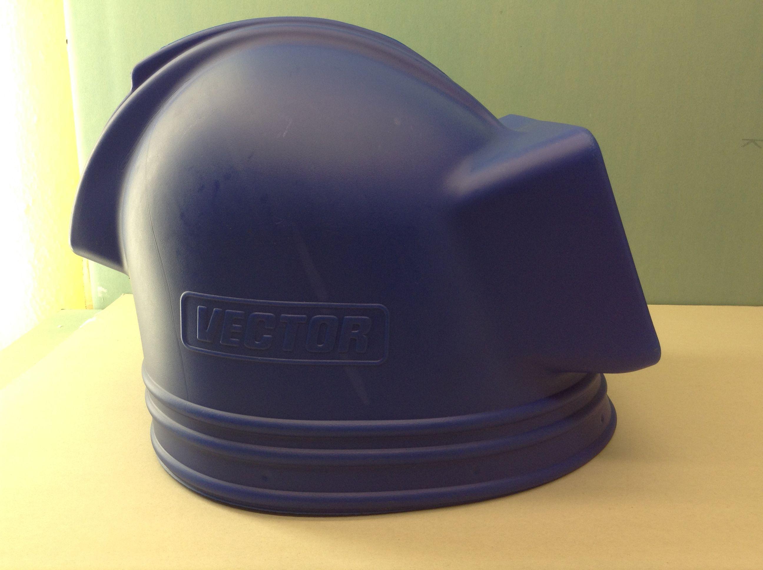 Каска защитная