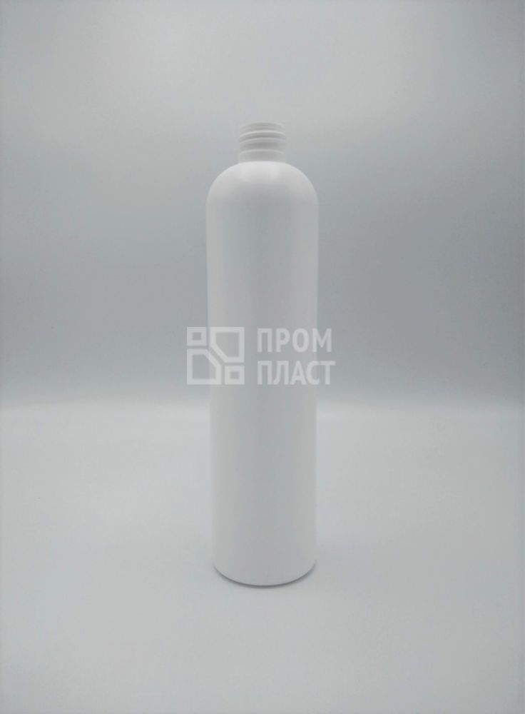 """Пластиковая бутылка """"Косметика 400 мл"""""""