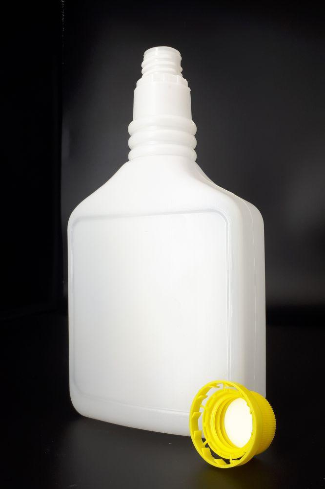 Пластиковая бутылка 1 л - III