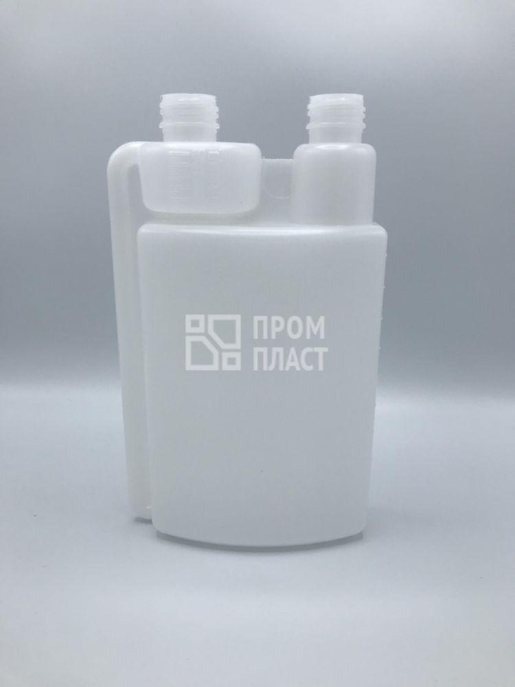 Бутыль 1 л с дозатором 50 мл