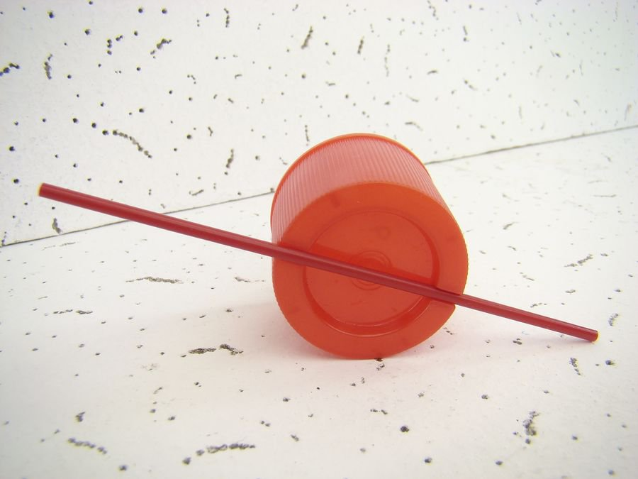 Колпачок A1 для алюминиевых аэрозольных баллонов D=32 мм